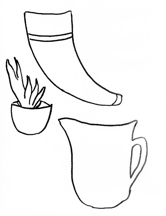 craftgideon - Gideon Bible Story Coloring Pages