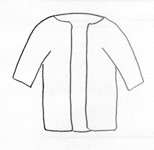 Coloring Pages For Joseph S Coat Of Many Colors - Coloring ... | 505x520