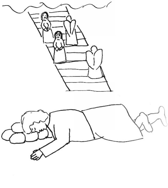 ladder coloring pages photo27