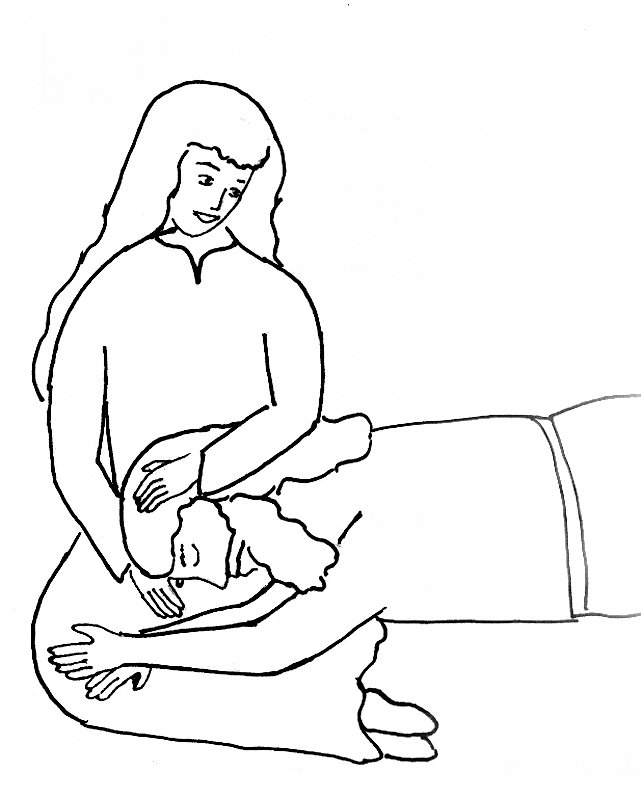 free samson coloring pages - photo#21