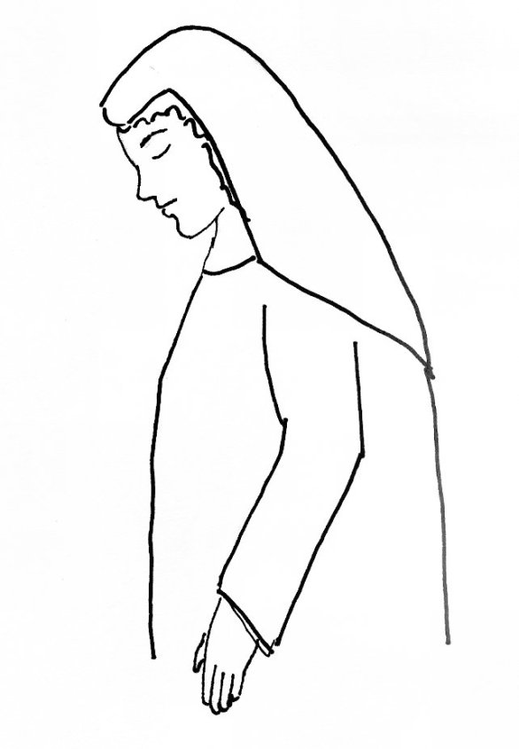 samuel a mothers answered prayer coloring page